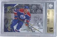 Stick Wizards - Connor McDavid [BGS 9.5]