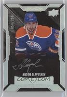Lustrous Rookies Signatures - Anton Slepyshev #/299