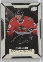Lustrous Rookies Signatures - Ryan Hartman #/299