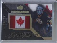 Gerry Cheevers #/5