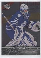 Young Guns - Antoine Bibeau