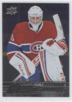 Young Guns - Zachary Fucale
