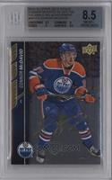 Achievement - Connor McDavid (Facsimile Signature) [BGS 8.5 NM‑…
