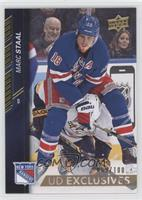 Marc Staal /100