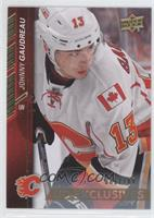 Johnny Gaudreau /100