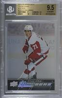 Dylan Larkin [BGS 9.5 GEM MINT]