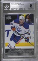 Young Guns - Connor McDavid [BGS 9]