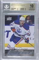 Young Guns - Connor McDavid [BGS 10]