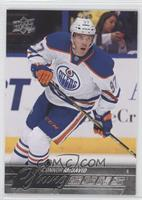 Young Guns - Connor McDavid