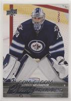 Young Guns - Connor Hellebuyck [EX to NM]