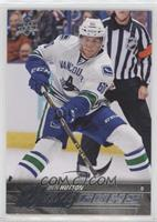 Young Guns - Ben Hutton