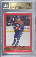 Connor McDavid [BGS 9.5 GEM MINT]