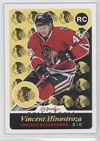 Vincent Hinostroza
