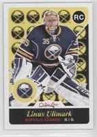 Linus Ullmark