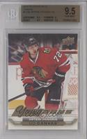 Young Guns - Artemi Panarin [BGS 9.5 GEM MINT]