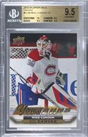 Young Guns - Mike Condon [BGS 9.5 GEM MINT]