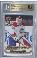 Young Guns - Mike Condon [BGS 9.5]