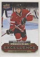Program of Excellence - Sam Bennett