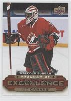 Program of Excellence - Malcolm Subban