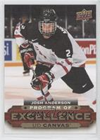 Program of Excellence - Josh Anderson