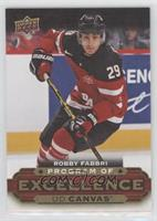 Program of Excellence - Robby Fabbri