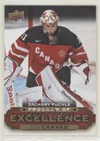 Program of Excellence - Zachary Fucale