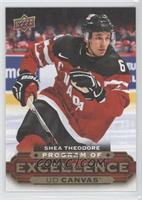 Program of Excellence - Shea Theodore