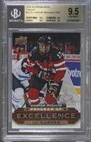 Program of Excellence - Connor McDavid [BGS 9.5]