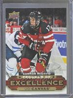 Program of Excellence - Connor McDavid