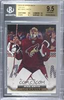 Mike Smith [BGS 9.5 GEM MINT]