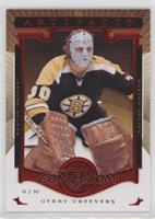 Gerry Cheevers /399