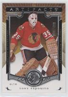 Tony Esposito [EX to NM] #/499