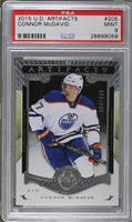 Connor McDavid [PSA 9 MINT] #/899