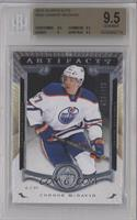 Connor McDavid [BGS 9.5 GEM MINT] #/899