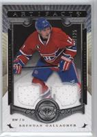 Brendan Gallagher /125