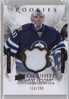 Connor Hellebuyck #/299