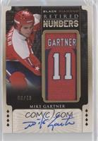 Mike Gartner #8/49