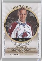 Double Diamond - Mikko Rantanen /99
