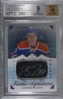 Connor McDavid /99 [BGS 9 MINT]