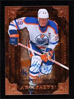Wayne Gretzky (2008-09 Upper Deck Artifacts) #/4