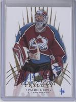 Patrick Roy (14-15 Trilogy) /5