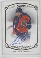 Short Prints - Aaron Ekblad