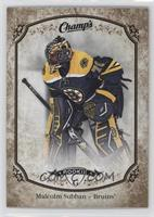 Short Prints - Malcolm Subban