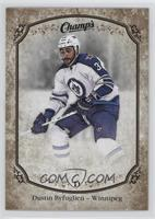 Short Prints - Dustin Byfuglien