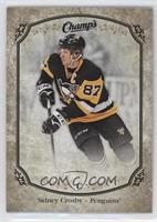 High Series Short Prints - Sidney Crosby