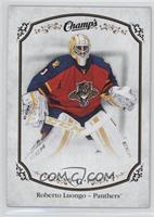 Short Prints - Roberto Luongo