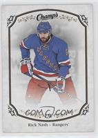 Short Prints - Rick Nash