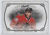 High Series Short Prints - Patrick Kane