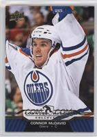 Connor McDavid [Noted]