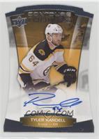 Rookie Autographs - Tyler Randell #/499